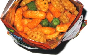 Cheetos Brand Introduces Bag Of Bones For Halloween