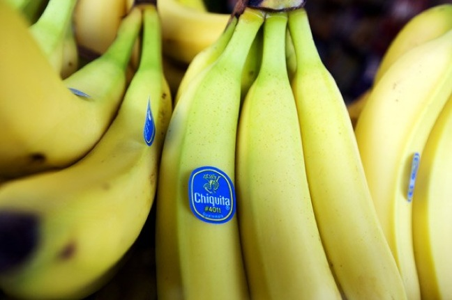 Chiquita's Shipping Operations Return To Louisiana
