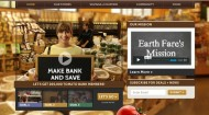 Earth Fare's homepage