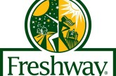 Freshway Foods Receives Cornerstone Partner Award