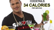 SMUSH COCKTAILS RONNIE ORTIZ MAGRO OF JERSEY SHORE