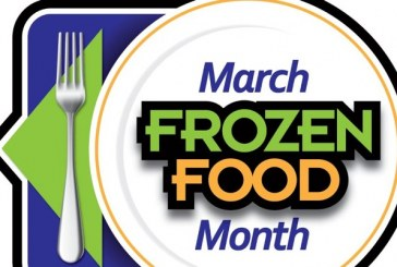 Frozen Food Month Showed Positive Results For Category