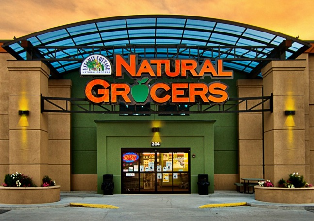 Natural Grocers Posts Positive Results For 2Q