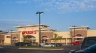 Reasor's store