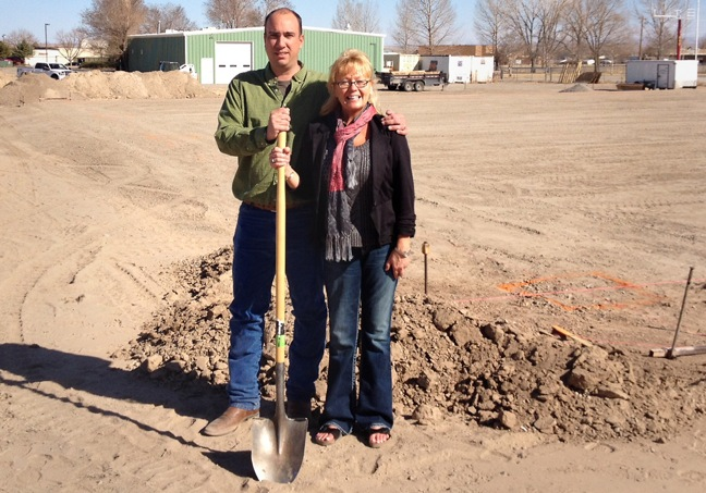 Hi Mountain Seasonings Breaks Ground On Its New Annex In Riverton, Wyo.