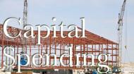 Capital-Spending