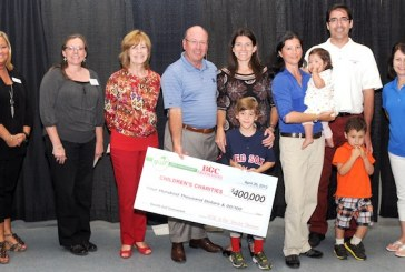 Brookshire's Benefit Golf Tournament Raises $400K For Charities