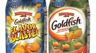 Goldfish military SKUs