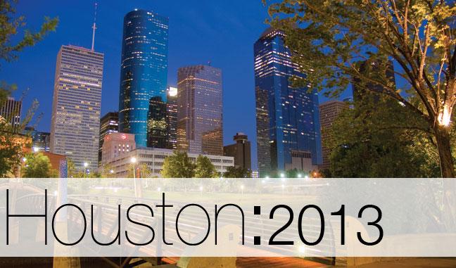Houston 2013 Market Profile