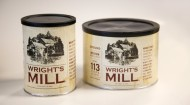 Red Diamond Wright's Mill Original Blend Coffee