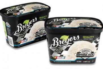 Special Breyers Pack Promoting Daytona 500 Available At Kroger Stores