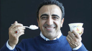 Chobani president, founder and CEO Hamdi Ulukaya