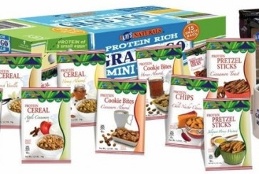 Kay's Naturals 'Mini Meals' Available At Harris Teeter, Stop & Shop
