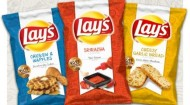 Lay's chip finalists