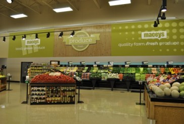 Macey's Opens Remodeled Stores In Utah