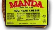 MANDA hoghead cheese