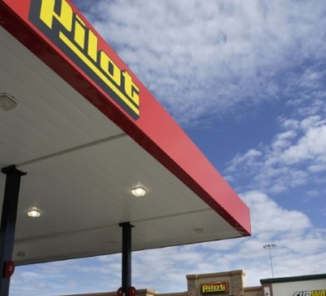 Pilot Flying J Raid Reportedly Stems From Unpaid Rebates