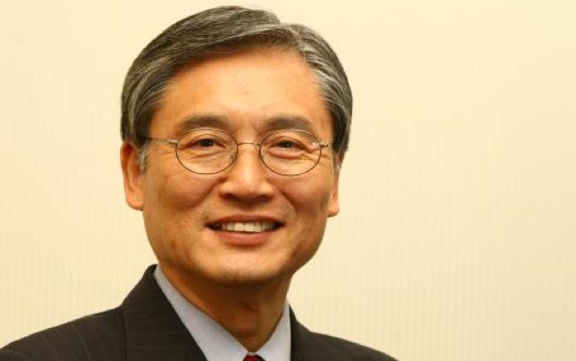 Starkist Sam Hwi Lee