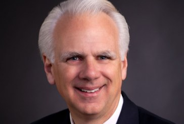 Van Helden Promoted To CEO Of Stater Bros. Markets