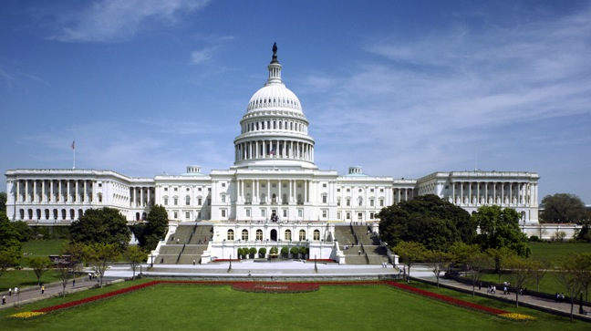 Grocers Gather In Washington To Advocate On Industry Issues