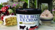Blue Bell Italian Cream Cake