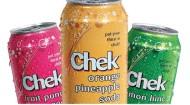 Chek Soda