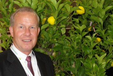 Paramount Citrus' Krause Reflects On Time As United Fresh Chair