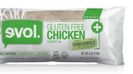 EVOL Gluten Free Chicken Burrito