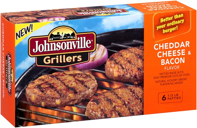 Johnsonville Launches New Griller Varieties Nationwide