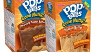 KELLOGG COMPANY POP-TARTS 'GONE NUTTY!