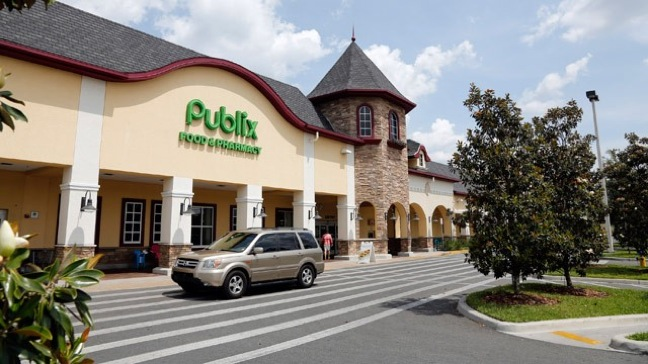 Central Florida Publix Sells Winning Powerball Ticket