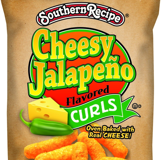 Cheesy Curls Snack Hitting Shelves This Fall