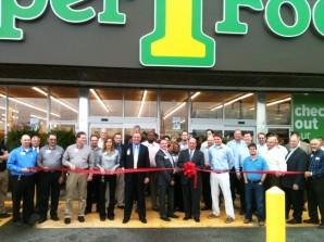 Super 1 Foods in Winnsboro, La.