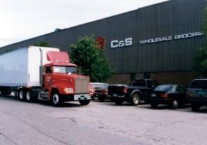 C&S Places Bid To Buy Associated Wholesalers Inc.