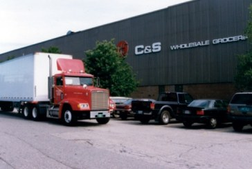C&S Shuttering Three Former White Rose DCs In New Jersey