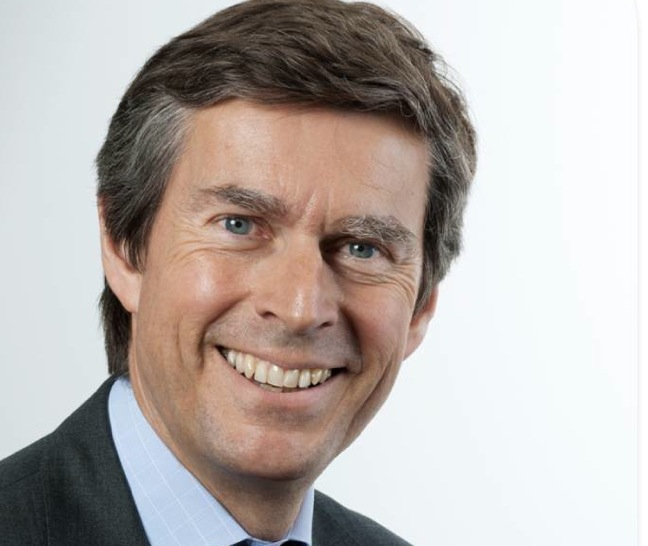 Delhaize President And CEO Beckers To Retire