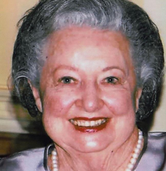 Doris Schnuck