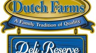 DUTCH FARMS DELI RESERVE LOGO