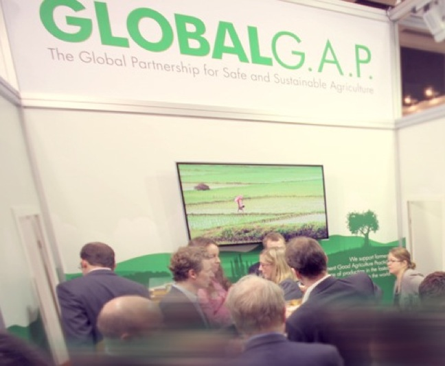 Global Food Safety Initiative Recognizes GLOBALG A P 's IFA