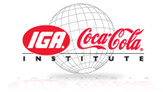 IGA Coca Cola Institute