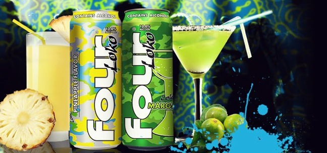 Loko Rita Marks Latest Adult Beverage Product From Phusion Projects