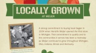 MEIJER LOCALLY GROWN FOCUS