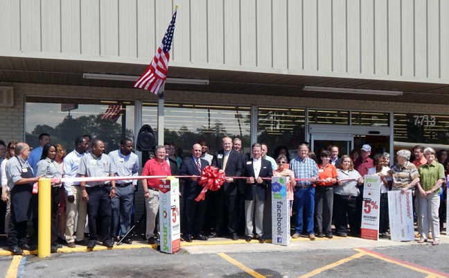 Brookshire's Completes Kaye's Remodels In Louisiana Towns