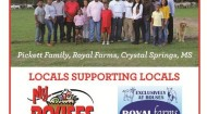 Rouses and Royal partnership