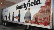 Smithfield truck