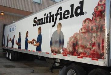 Smithfield Foods Invests $100M In North Carolina Facility