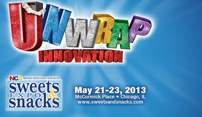 NCA's Sweets & Snacks Expo Is Sold Out