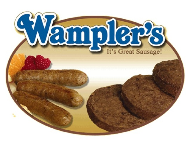 Wampler's Farm Sausage Wins Pinnacle Innovation Award