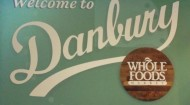 Whole Foods in Danbury, Conn.