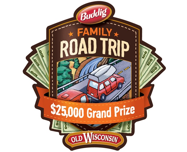 Carl Buddig, Old Wisconsin Kick Off Road Trip Promotion Next Week